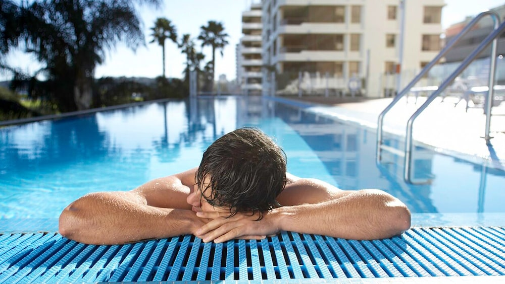 Crowne plaza perth in east perth hotel rates reviews for 42 terrace road east perth