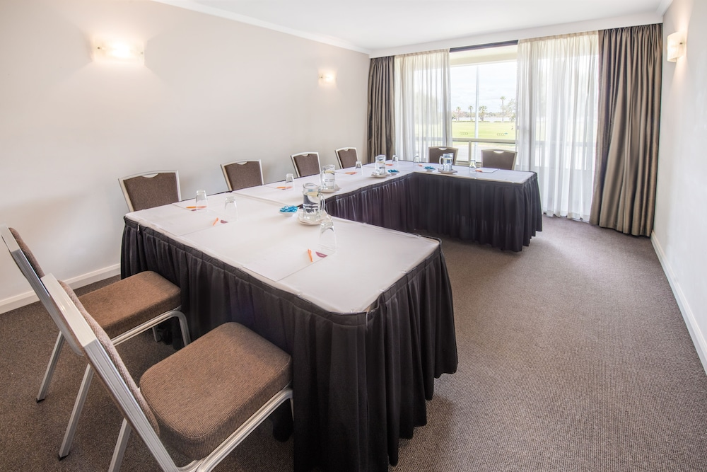 Meeting Facility, Crowne Plaza Perth