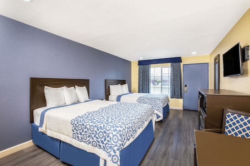 Great Place to stay Days Inn by Wyndham Banning Casino/Outlet Mall near Banning