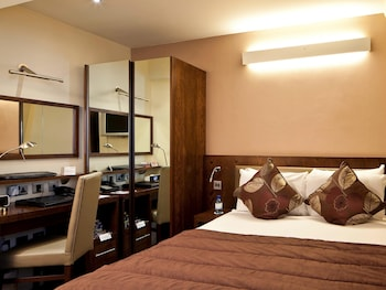 Double Room, 1 Double Bed - Guestroom