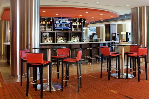 Courtyard by Marriott Arlington Crystal City/Reagan National