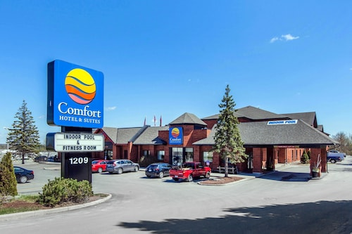 Check Expedia for Availability of Comfort Hotel & Suites