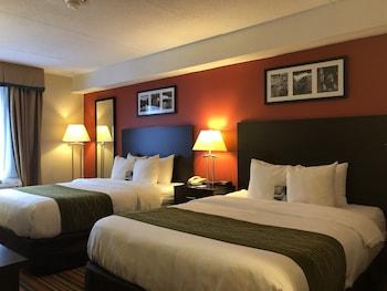 Comfort Hotel & Suites