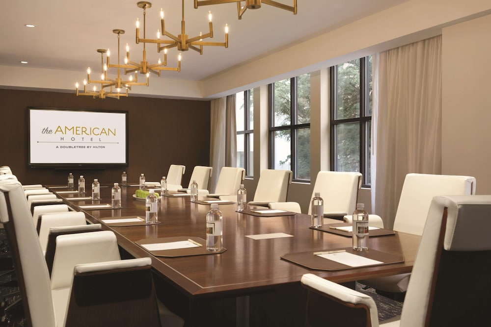 Meeting Facility, The American Hotel Atlanta Downtown - a DoubleTree by Hilton