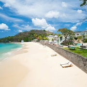 Sandals Regency La Toc - ALL INCLUSIVE Couples Only