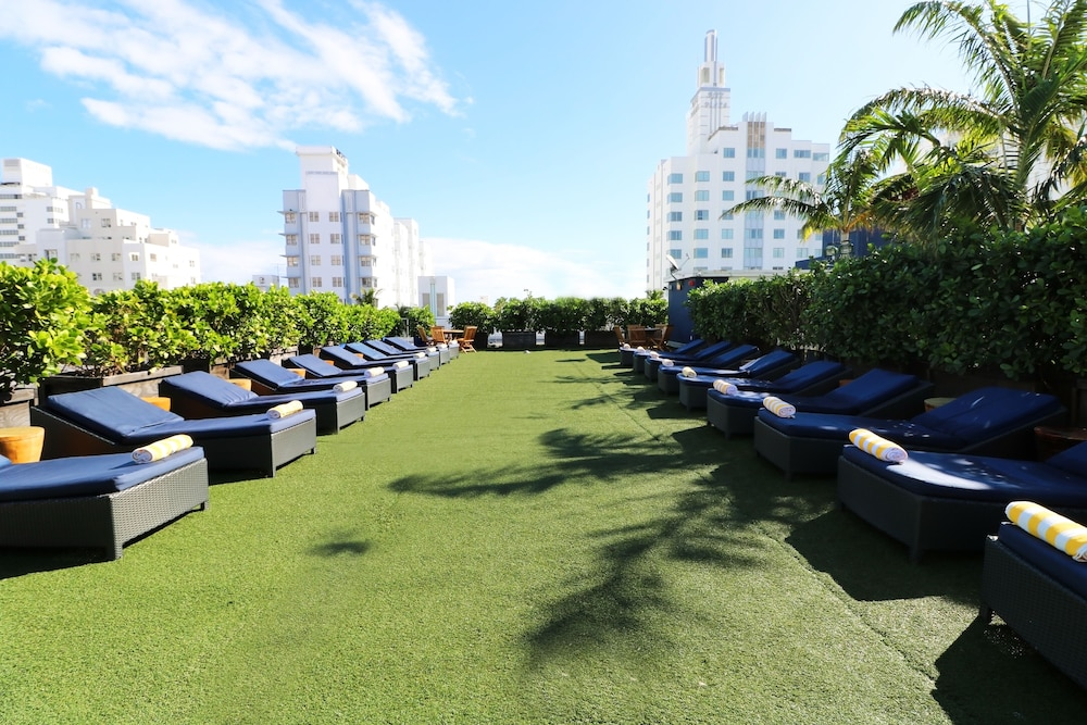 Catalina Hotel In South Beach Reviews