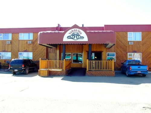 Great Place to stay Yukon Inn near Whitehorse