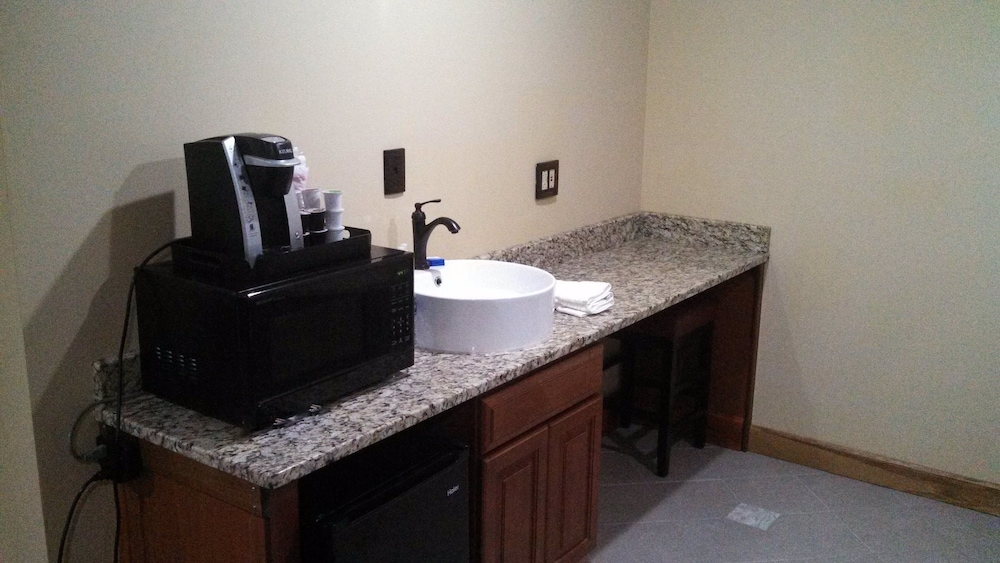 Private Kitchen, Best Western Plus Wooster Hotel & Conference Center