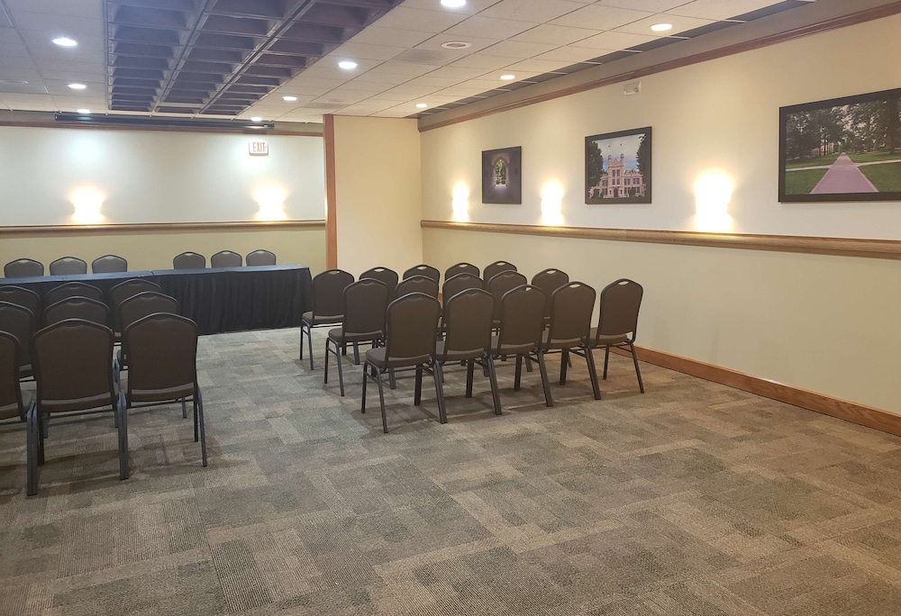 Meeting Facility, Best Western Plus Wooster Hotel & Conference Center