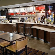 Courtyard By Marriott Hartford/Windsor Airport