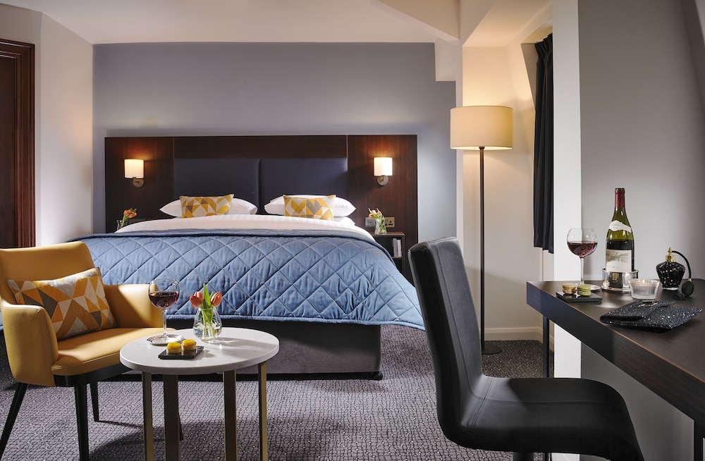 Temple Bar Hotel: 2019 Room Prices $174, Deals & Reviews