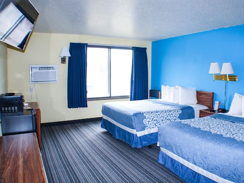 Days Inn by Wyndham Sioux Falls Empire