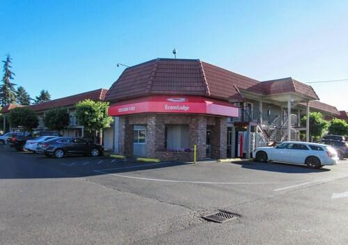 Check Expedia for Availability of Econo Lodge Tacoma Mall