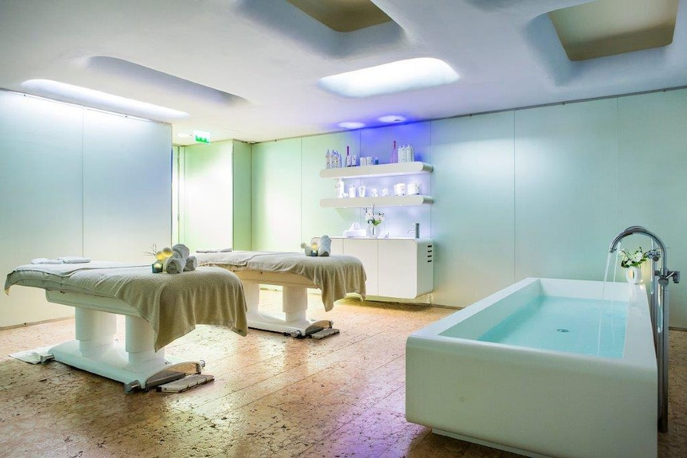 Spa Treatment, Boscolo Exedra Nice