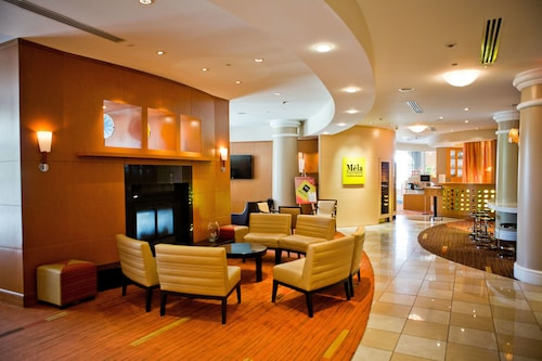 Check Expedia for Availability of Courtyard by Marriott Springfield Downtown