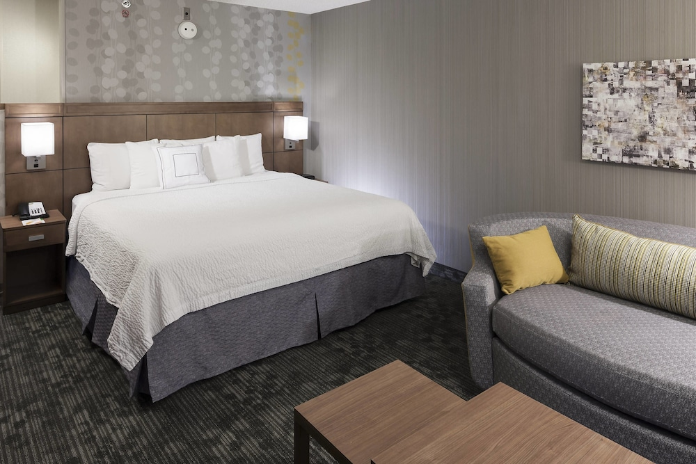 Room, Courtyard by Marriott Cypress Anaheim/Orange County