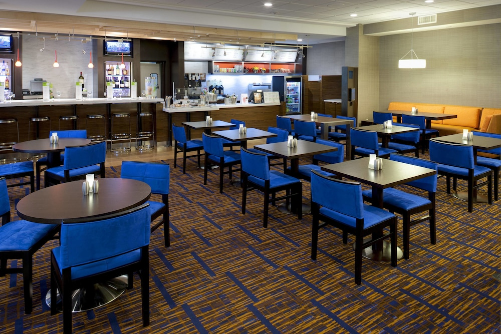 Restaurant, Courtyard by Marriott Cypress Anaheim/Orange County