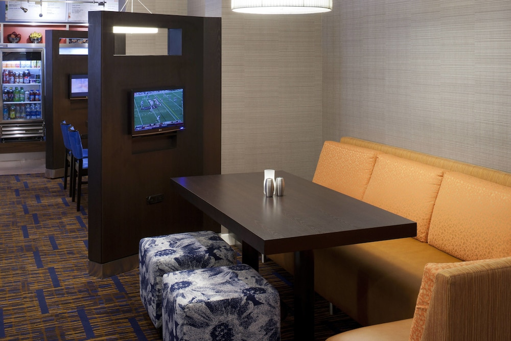 Breakfast Area, Courtyard by Marriott Cypress Anaheim/Orange County
