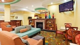 Holiday Inn Express Greensboro-(I-40 @ Wendover) - Greensboro Hotels