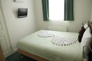 ロンドンへ留学。3週間程滞在できるホテルは?