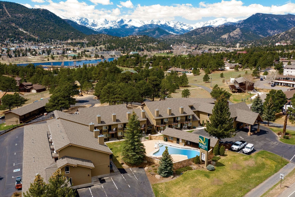 Featured Image, Quality Inn near Rocky Mountain National Park