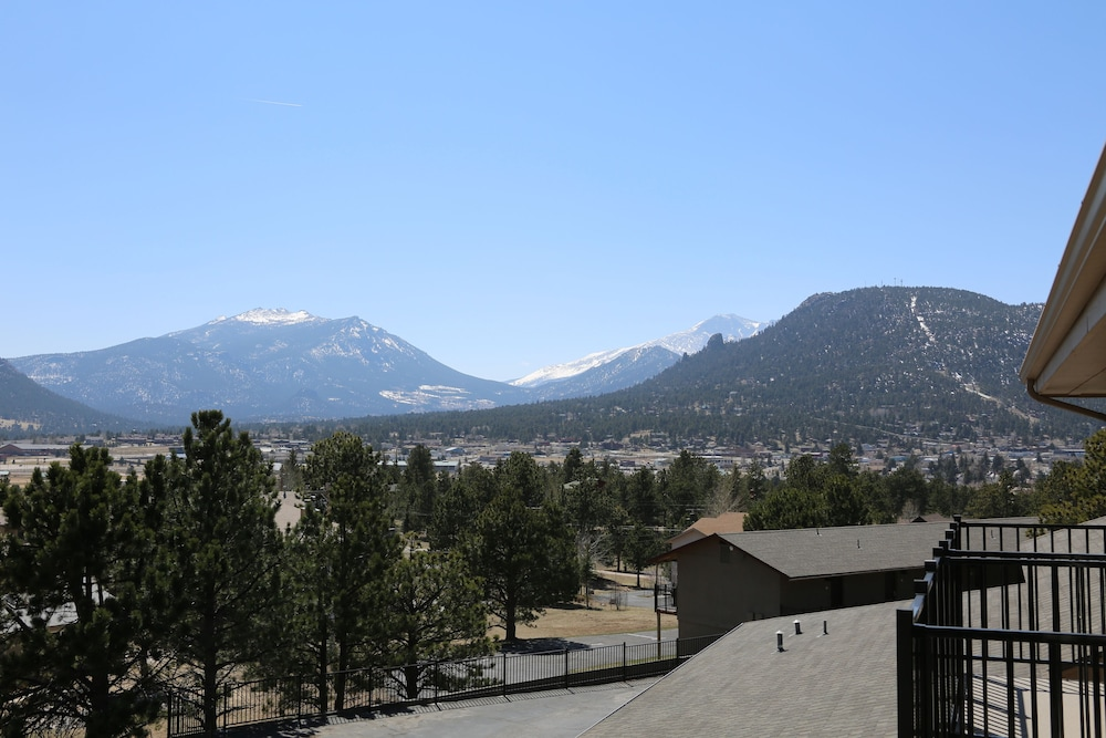 Mountain View, Quality Inn near Rocky Mountain National Park