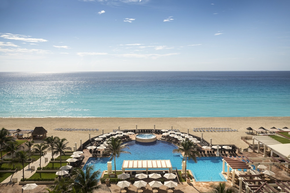 Marriott Cancun Resort Deals Reviews Cancun Mex Wotif