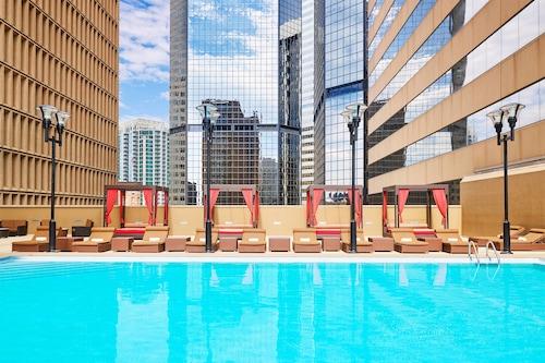 Hotels Near Colorado Convention Center Downtown Denver Find Cheap