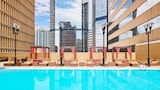 Sheraton Denver Downtown Hotel - Denver Hotels
