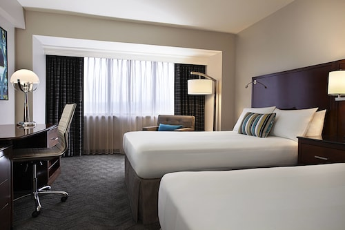 Check Expedia for Availability of Washington Marriott Wardman Park