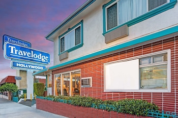 Travelodge Hollywood - Vermont / Sunset