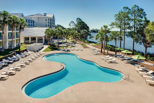 Sheraton Panama City Beach Golf & Spa Resort