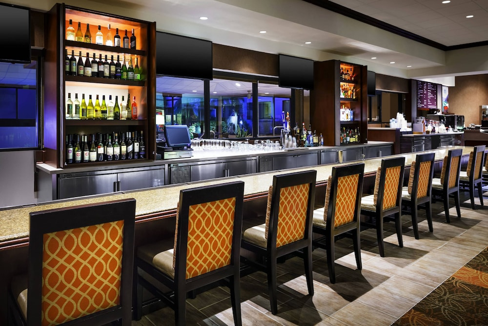 Bar, Sheraton Suites Orlando Airport