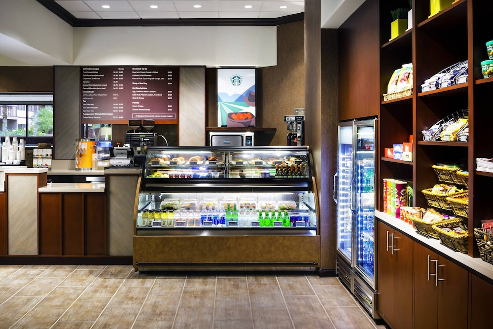 Snack Bar, Sheraton Suites Orlando Airport
