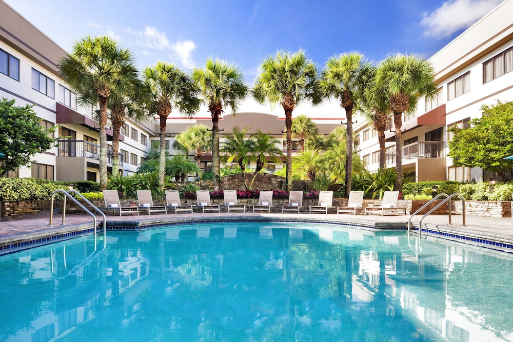 Featured Image, Sheraton Suites Orlando Airport