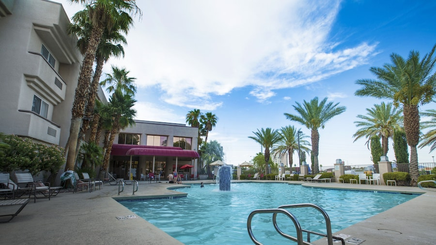 Rodeway Inn & Suites Las Vegas Strip