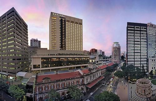 소피텔 브리즈번 센트럴