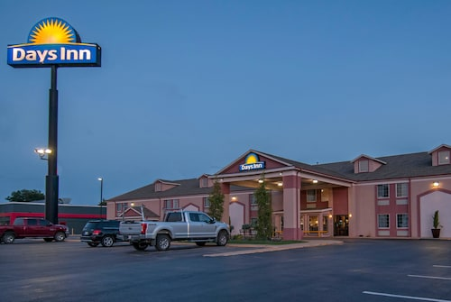 Days Inn by Wyndham Pauls Valley