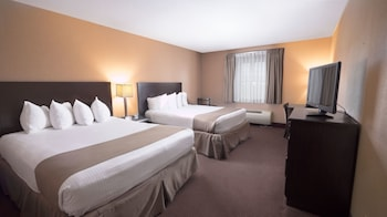 Moberly Inn and Suites