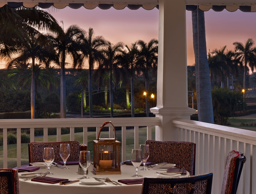 Restaurant, The Breakers Palm Beach