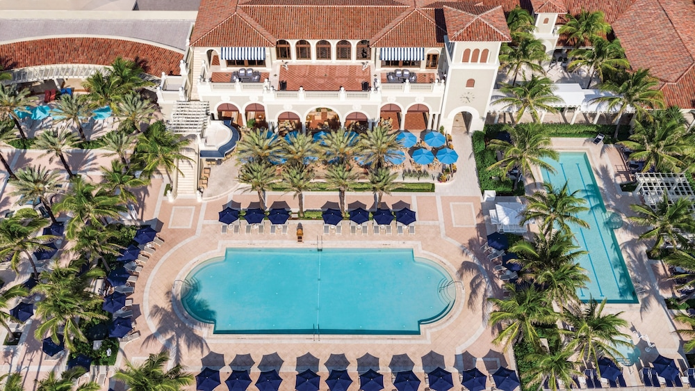 Pool, The Breakers Palm Beach