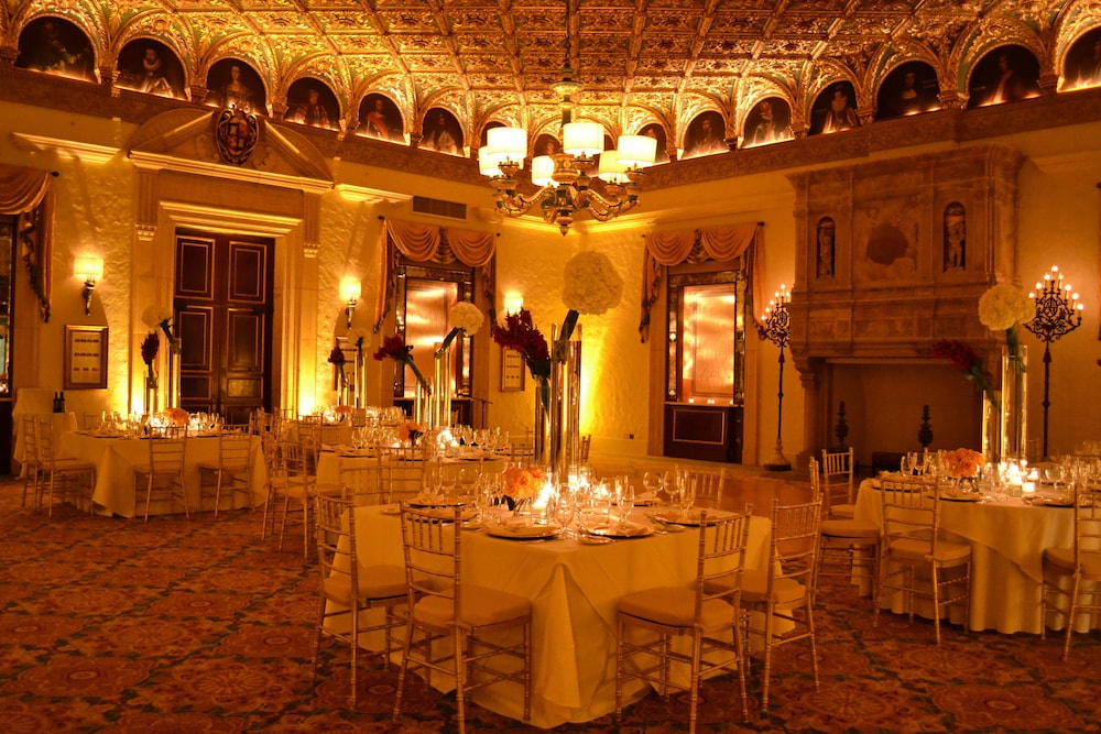 Ballroom, The Breakers Palm Beach