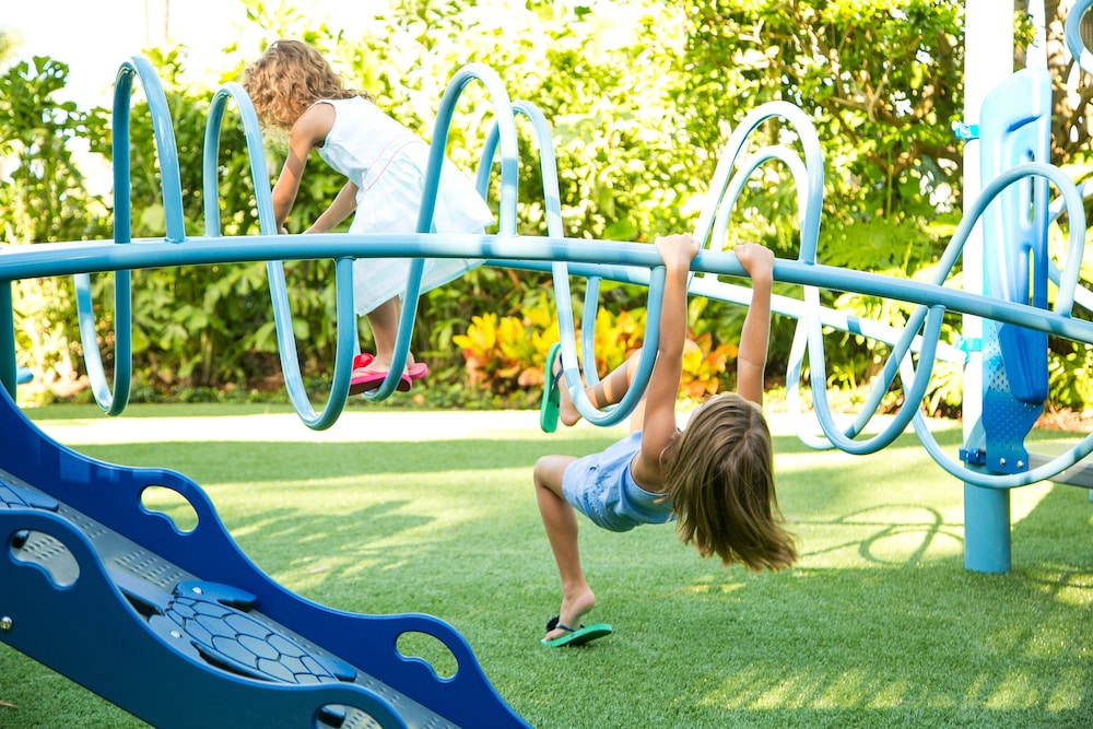 Children's Play Area - Outdoor, The Breakers Palm Beach