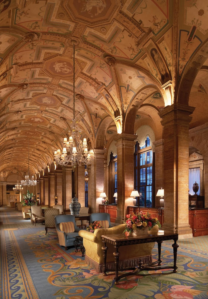 The Breakers Palm Beach 5 0 Out Of Aerial View Featured Image Lobby