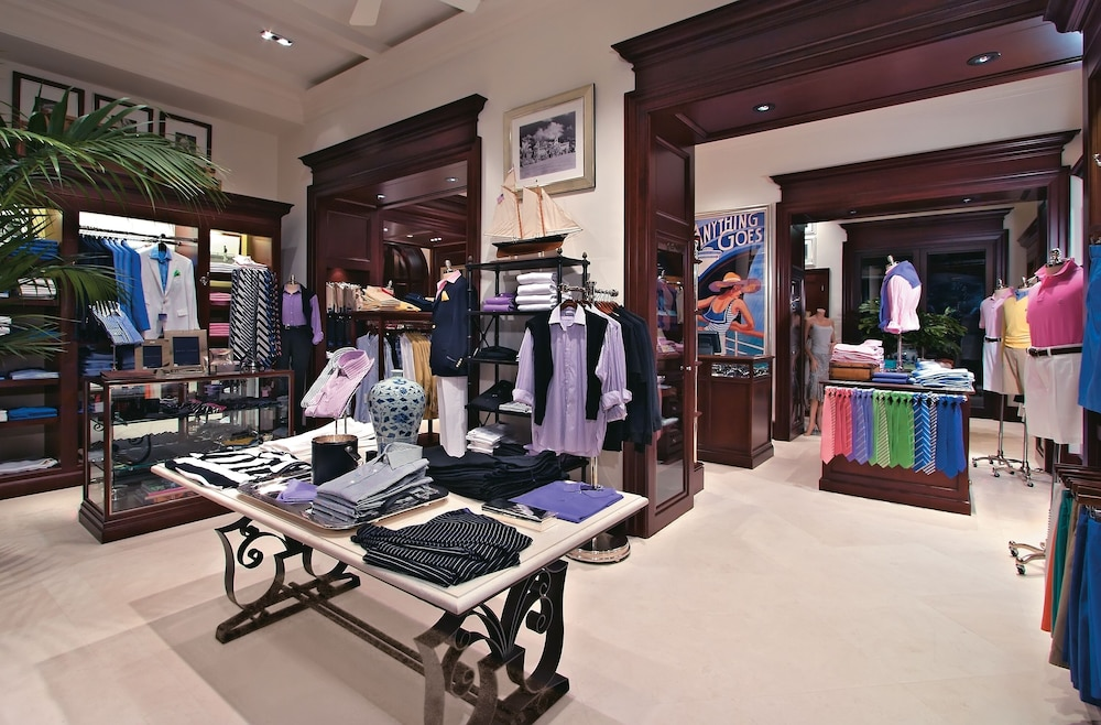 Designer store, The Breakers Palm Beach