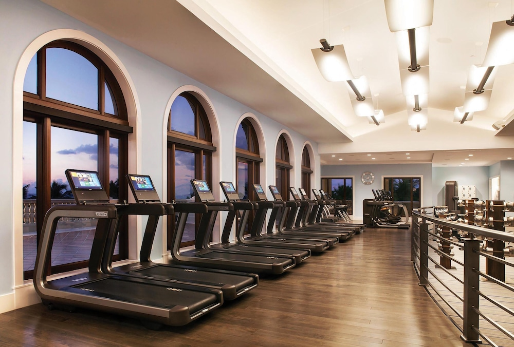 Fitness Facility, The Breakers Palm Beach