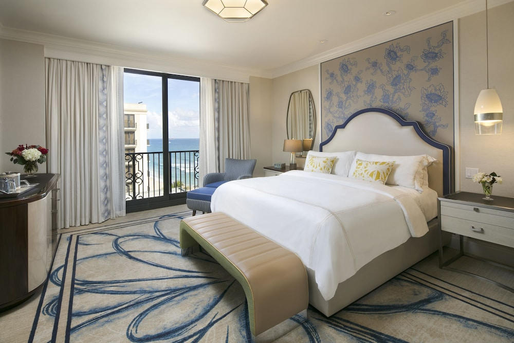 Room, The Breakers Palm Beach