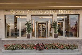 Royal Continental Hotel Naples