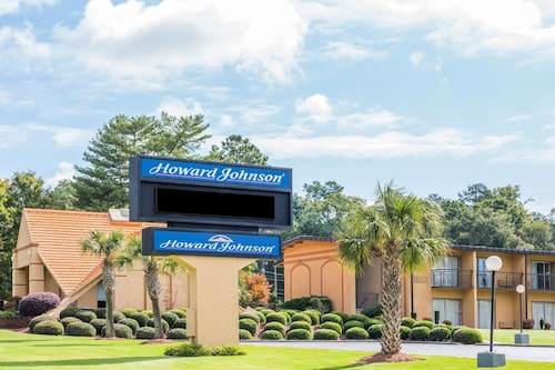 Howard Johnson by Wyndham Athens