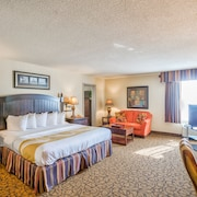 Quality Inn And Suites Escanaba